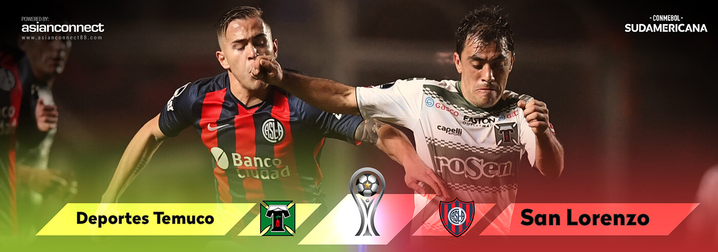 Deportes Temuco vs San Lorenzo Football Match Preview