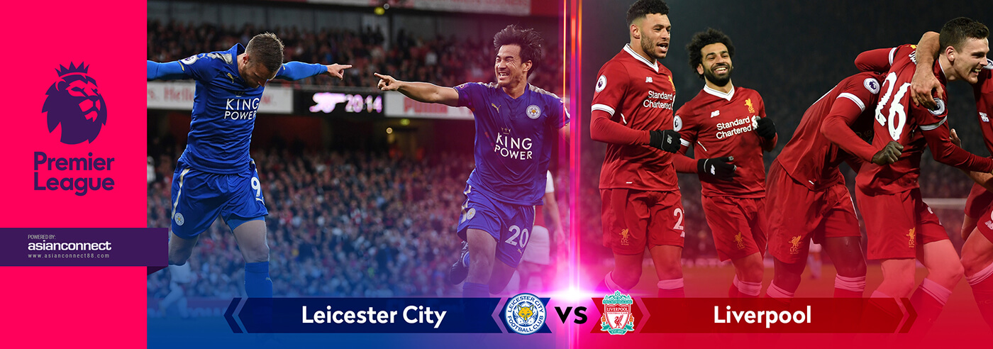 Leicester City Vs Liverpool Odds Sept 1 2018 Football Match Preview