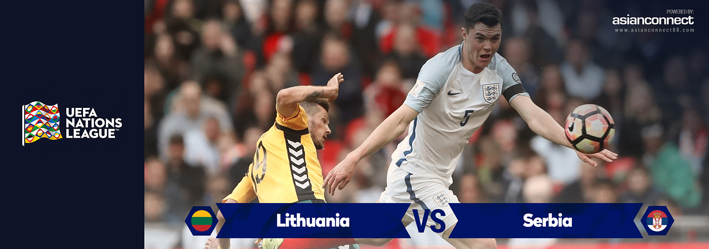 Lithuania vs Serbia AsianOdds
