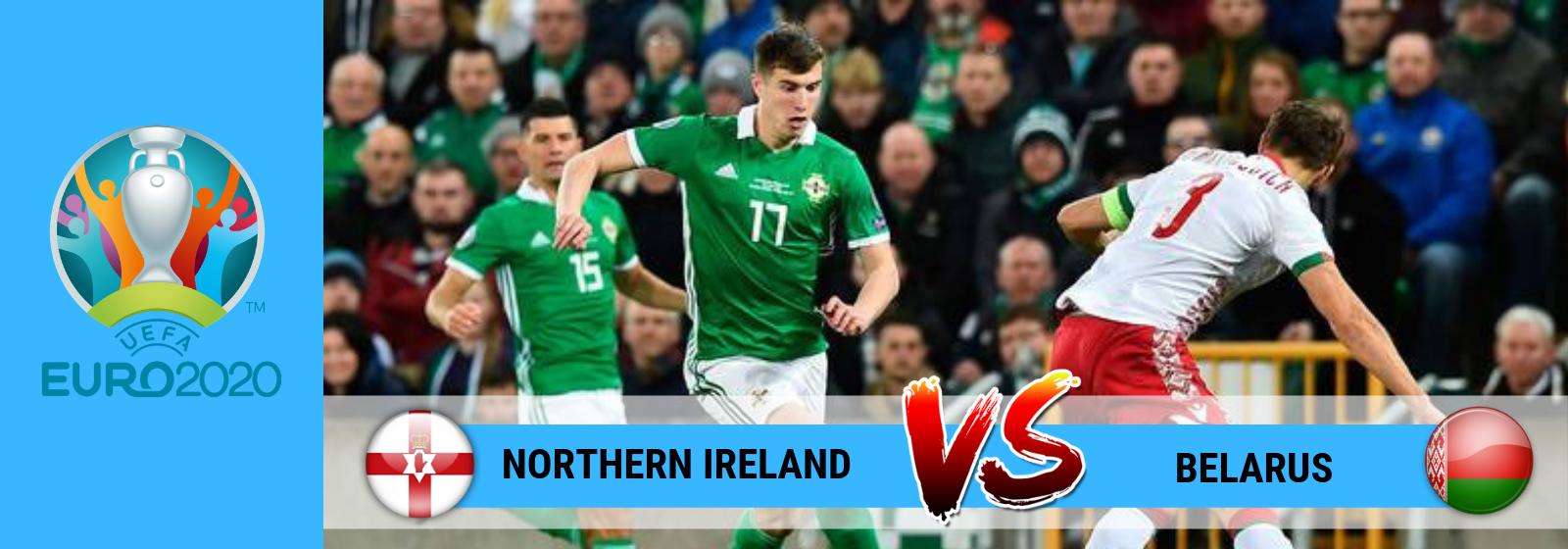 Northern Ireland vs Belarus AsianOdds