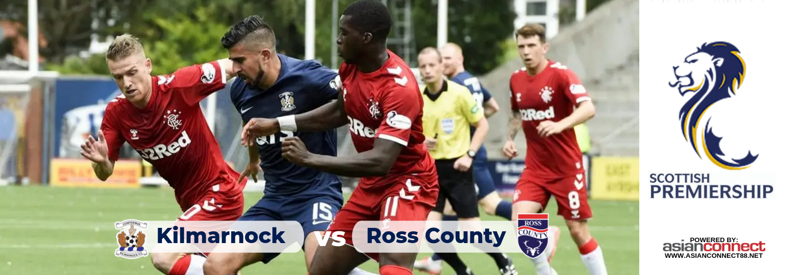 Ross county v kilmarnock betting previews pai gow betting rules on baseball