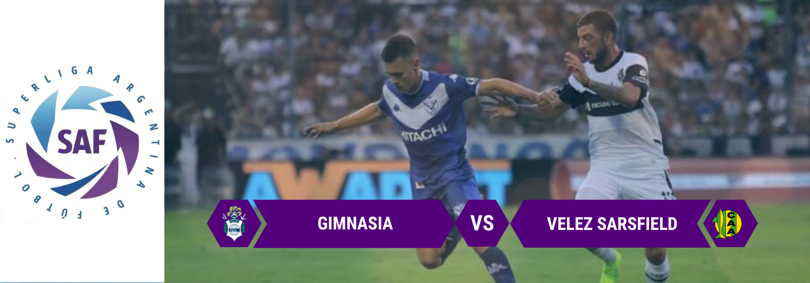 Asianconnect: Gimnasia vs Velez Odds for January 24, 2020