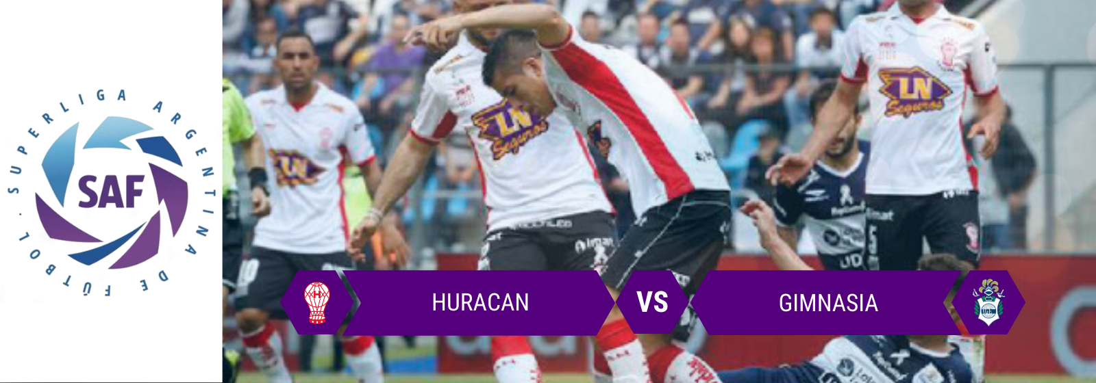 Asianconnect: Huracan vs Gimnasia Odds for January 31, 2020