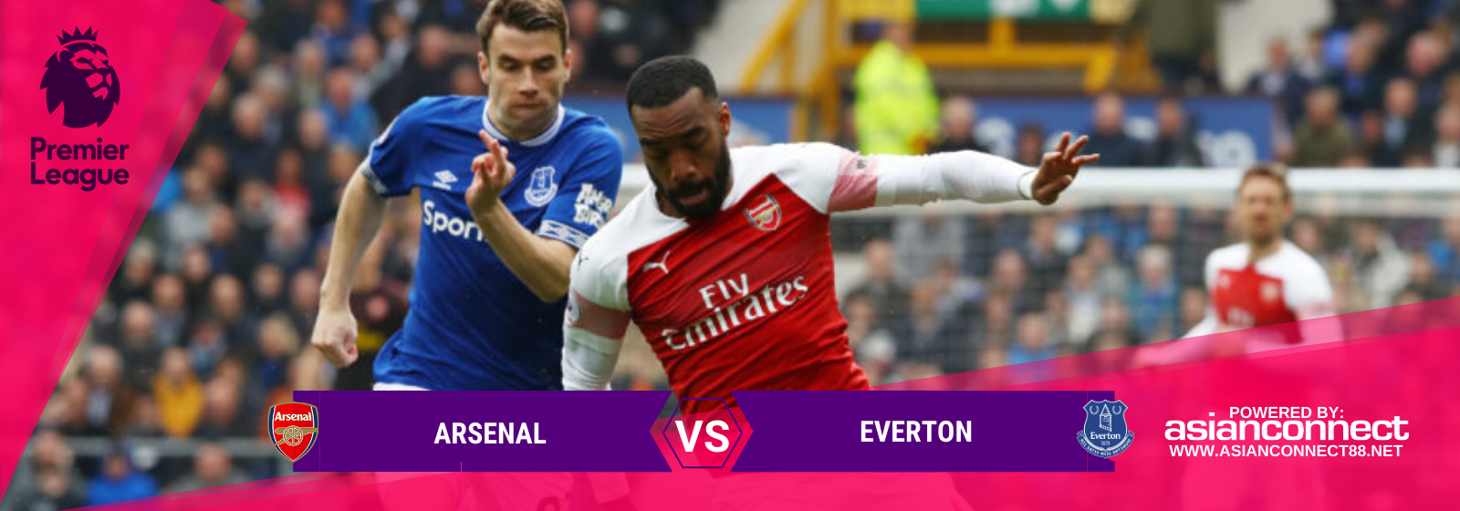 Asianodds: Arsenal vs Everton Odds for February 23, 2020