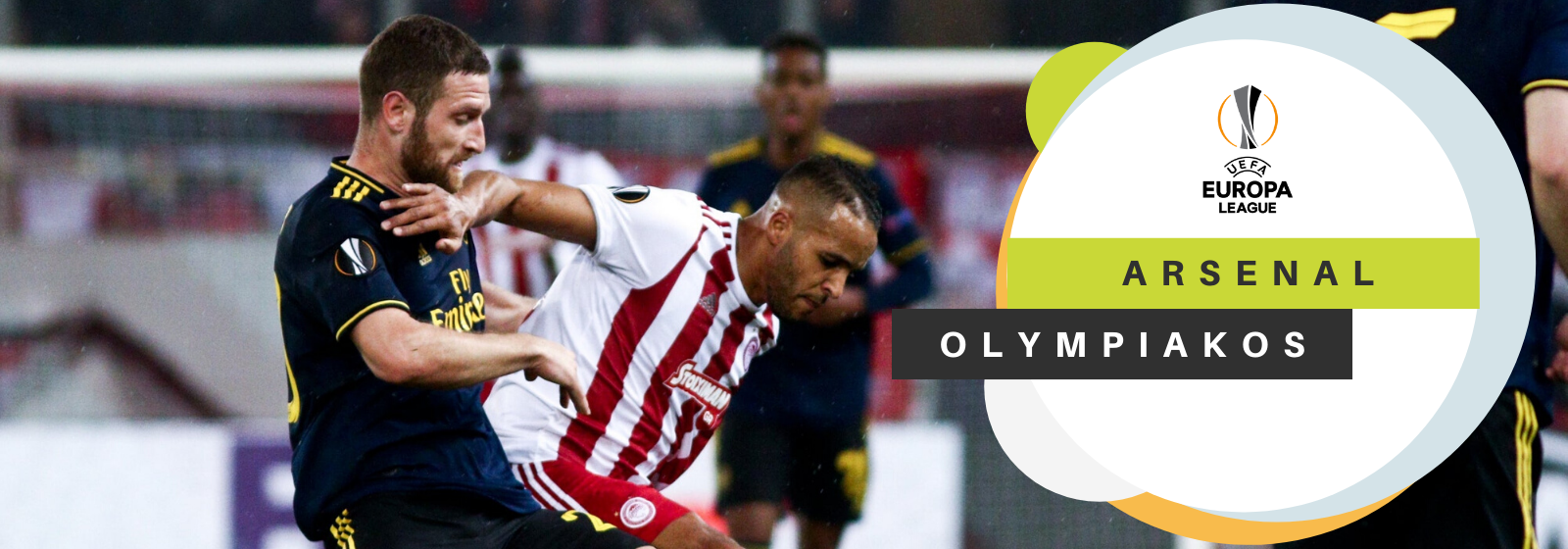 Asianodds: Arsenal vs Olympiakos Odds for February 27, 2020