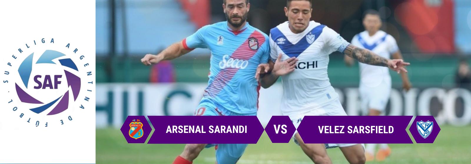 Asianconnect: Arsenal vs Velez Odds for February 23, 2020