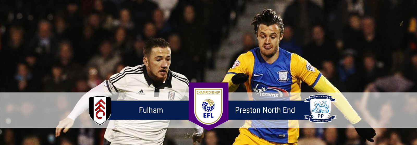 Asianconnect: Fulham vs Preston North End Odds for February 29, 2020