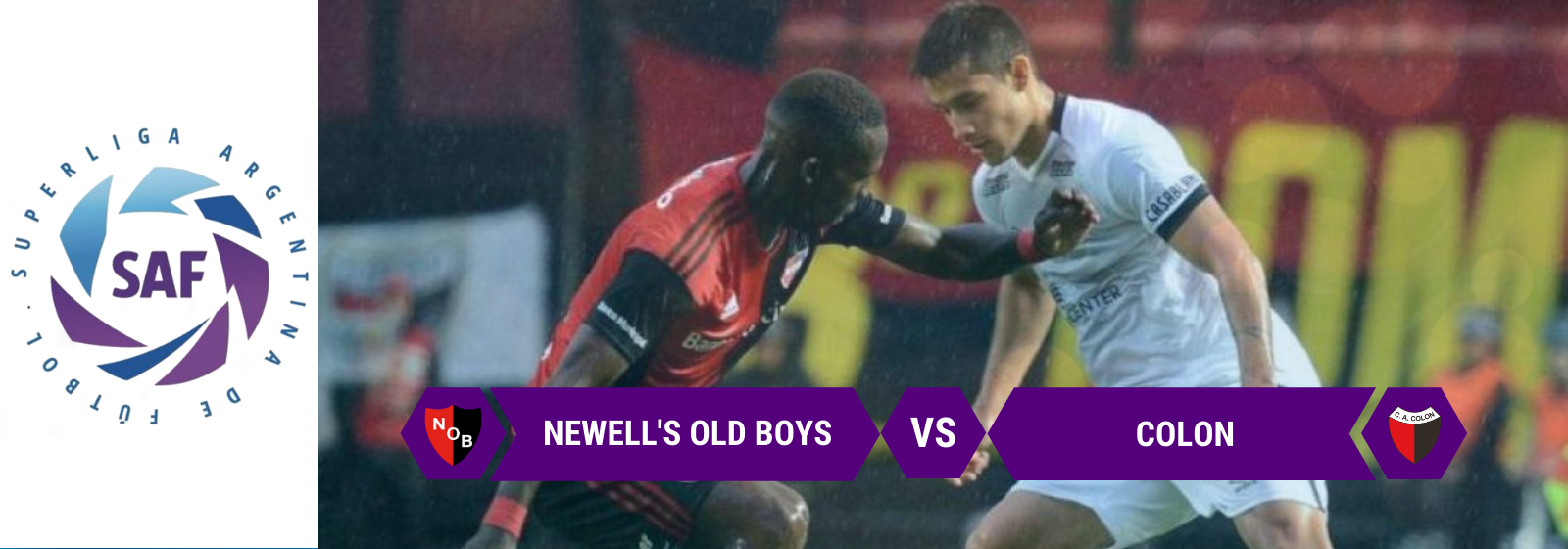 Asianconnect: Newell's vs Colon Odds for February 22, 2020