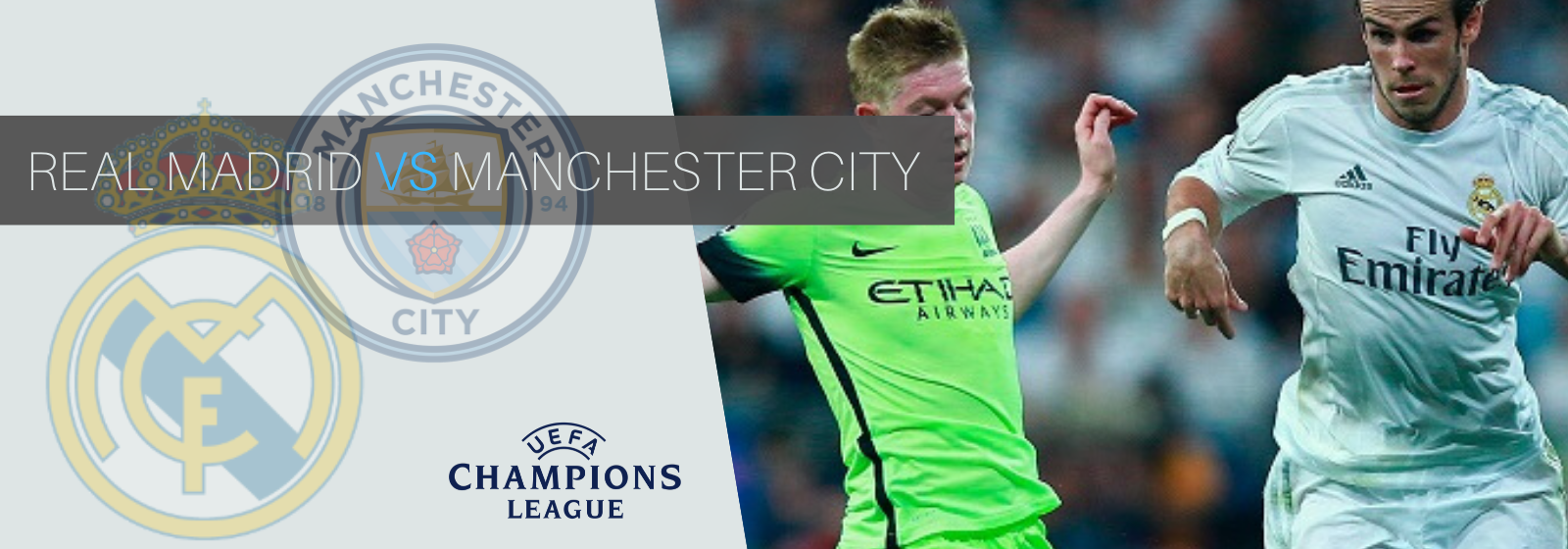 Asianconnect: Real Madrid vs Manchester City Odds for February 26, 2020