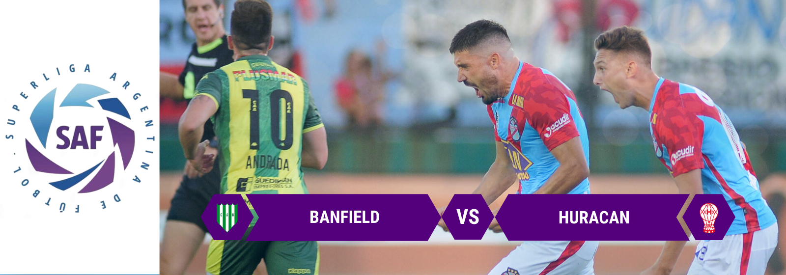 Asianconnect: Banfield vs Huracan Odds for March 07, 2020