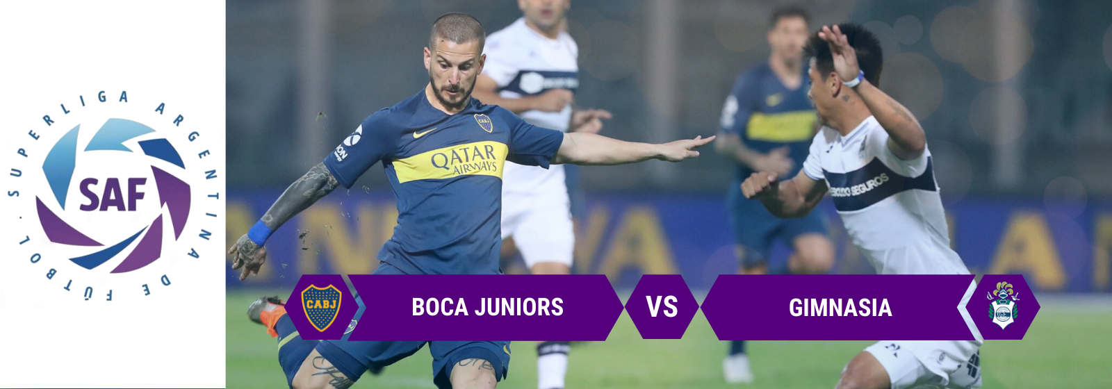 Asianconnect: Boca vs Gimnasia Odds for March 07, 2020