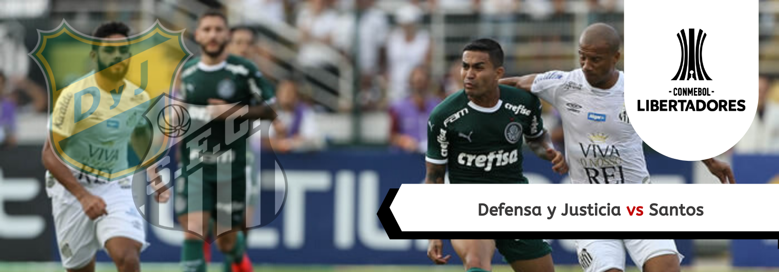 Asianconnect: Defensa y Justicia (Argentina) vs Santos (Brazil) Odds for March 3, 2020