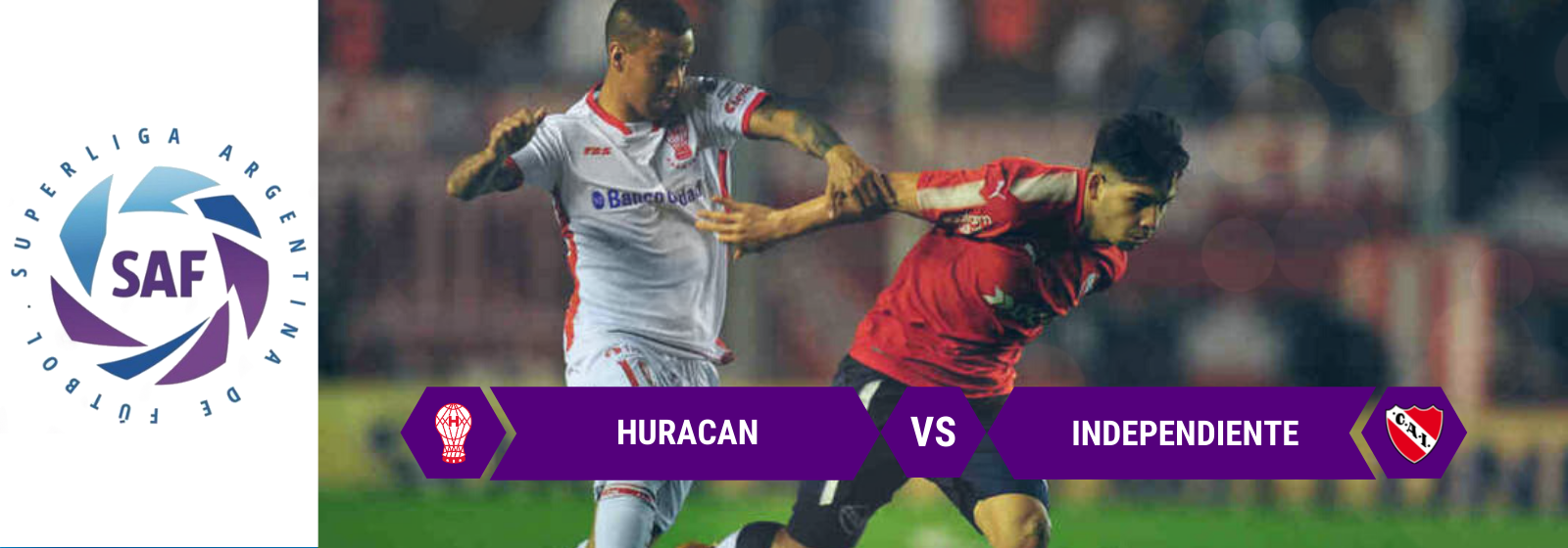 Asianconnect: Huracan vs Independiente Odds for March 2, 2020