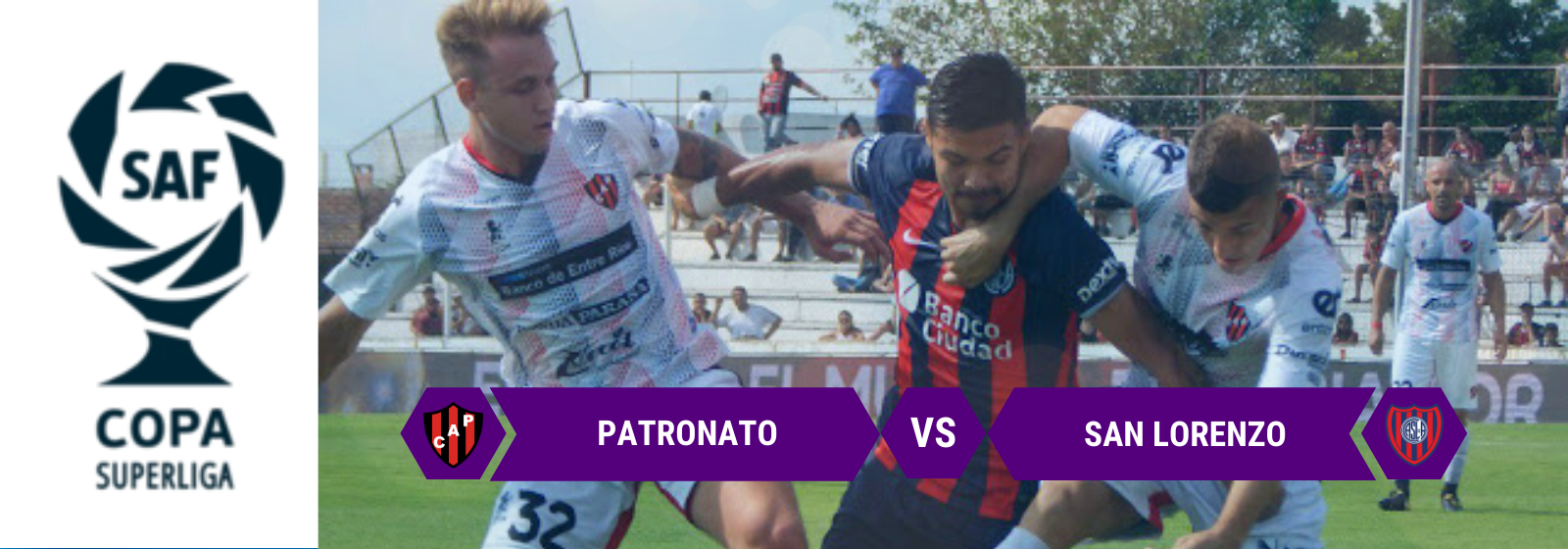 Asianconnect: Patronato vs San Lorenzo Odds for March 13, 2020