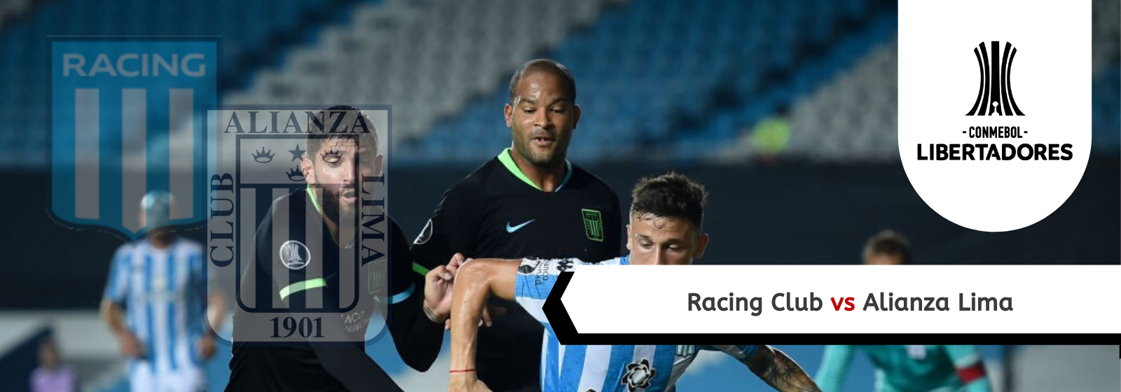 Asianconnect: Racing Club (Argentina) vs Alianza Lima (Peru) Odds for March 12, 2020