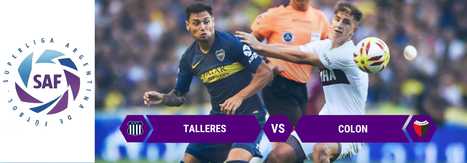 Asianconnect: Talleres vs Colon Odds for March 08, 2020