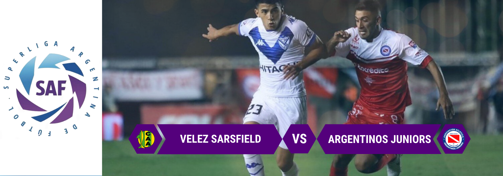 Asianconnect: Velez vs Argentinos Jrs Odds for March 01, 2020