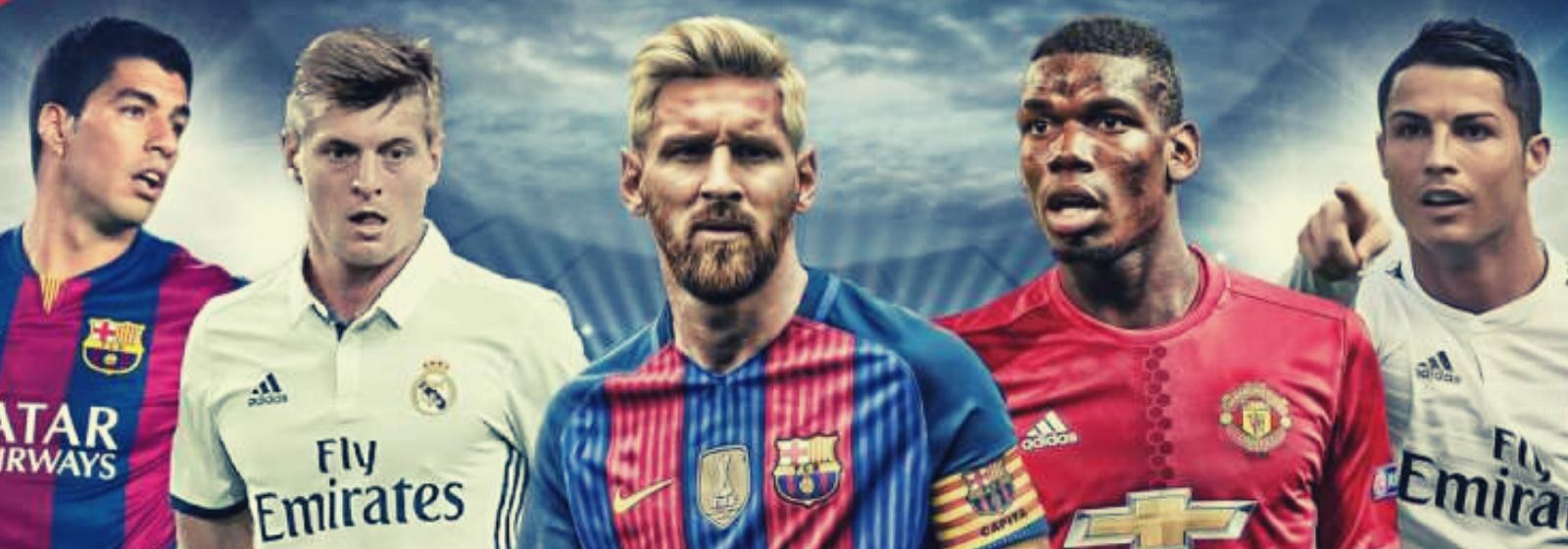 European Leagues' 2020-21 Seasons Start And Finish