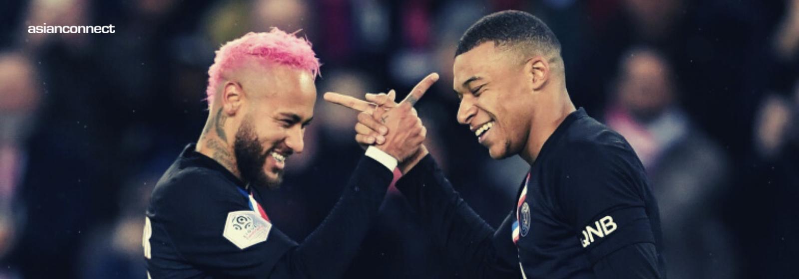 Neymar & Mbappe Will Never Leave