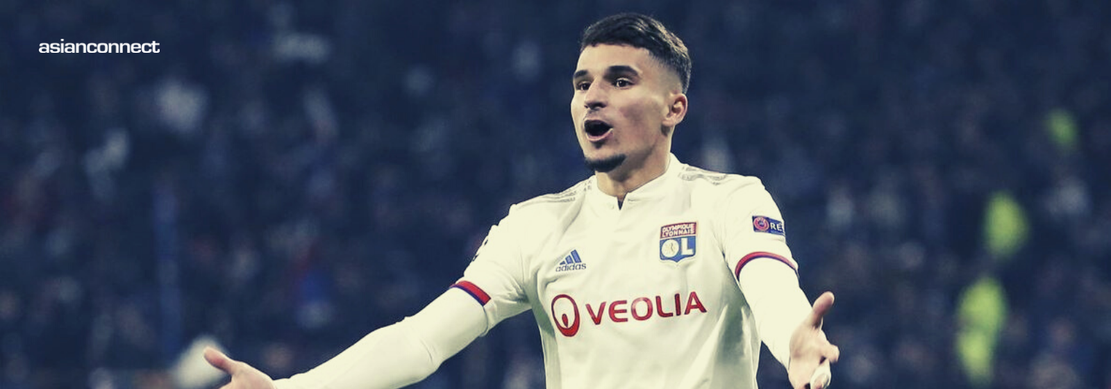 Asianconnect: Houssem Aouar